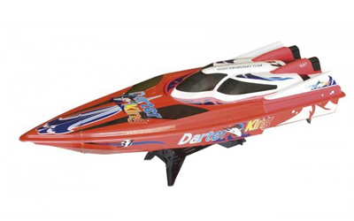 Катер CTW NQD Darter King 1:12 RC (RTR Version) REB396034