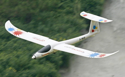 Планер Art-Tech Diamond 1800 Glider 2.4GHz (RTF Version) AT22101