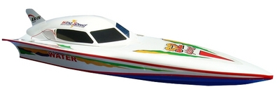 Катер CTW DH Wing Speed RC (RTR Version) REB35000