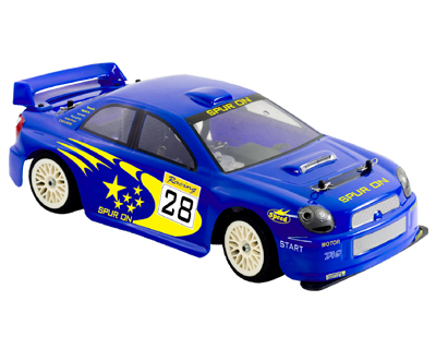 Автомобиль ACME Racing Vanguard 4WD 1:10 2.4GHz EP (RTR Version) A2001T-v1