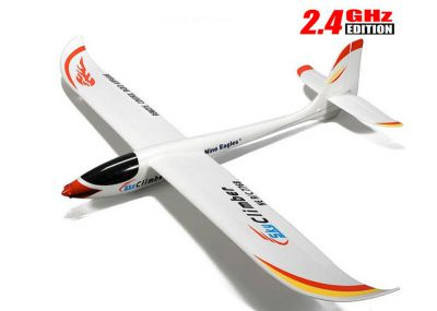 Планер Nine Eagles Sky Climber 2.4 GHz (White RTF Version) NE30277624207001A (NE R/C 776B) Белый