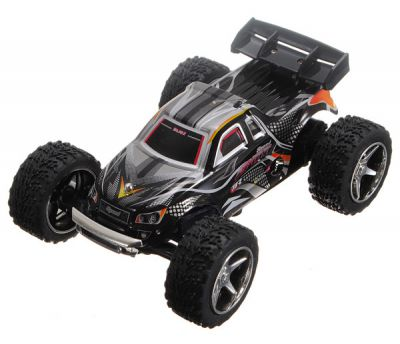 Автомобиль WLtoys Speed Racing 40 MHz 1:32 WLT-2019 Черный