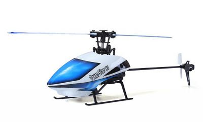 Вертолет WLtoys V977 Power Star X1 3D 2.4GHz RTF Бело-синий