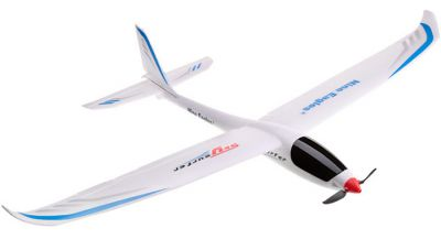 Планер Nine Eagles Sky Surfer 2.4 GHz (White RTF Version) NE30178124104003A (NE R/C 781B) Белый